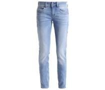 GStar LYNN MID SKINNY Jeans Slim Fit lt aged
