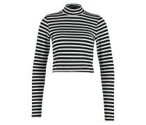 ELLIE - Langarmshirt - black