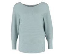 DOLLIE Strickpullover light mist