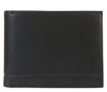 ARTHUR Geldbörse black