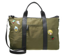 PCDOLLY Weekender olive green