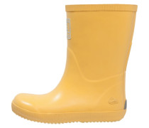 CLASSIC INDIE Gummistiefel yellow