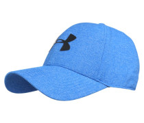 Cap blue marker/black