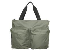 ZACHARY Shopping Bag army