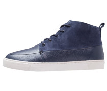 CAMDEN - Sneaker high - dark blue/lite grey