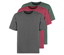 HASTINGS 3 PACK - T-Shirt basic - multicoloured