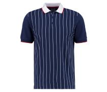 TYSON Poloshirt navy