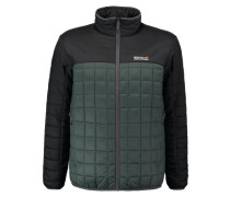 HIGHFELL II Outdoorjacke black/dark spruce