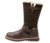 Snowboot / Winterstiefel marrone