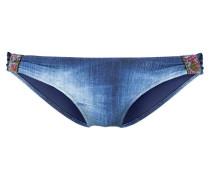 LISA - Bikini-Hose - navy