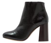 EIWEN High Heel Stiefelette black
