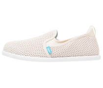 CRUZ - Slipper - bone white/sheell white