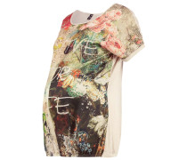 FLOWERS - Bluse - multicolor