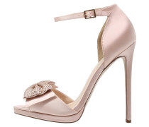 HERA High Heel Sandaletten blush