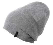 Mütze grey mele
