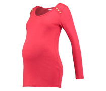 MAGALIE Strickpullover red