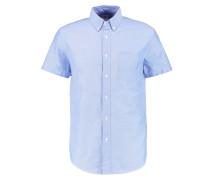 SLIM FIT - Hemd - rustic blue