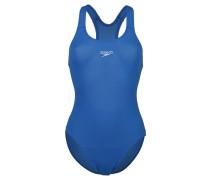 Badeanzug blue