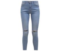 LEIGH Jeans Slim Fit blaugrau