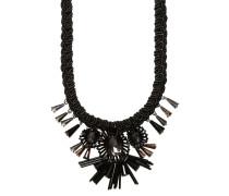 Halskette black