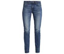 GStar 3301 HIGH STRAIGHT TU Jeans Straight Leg black