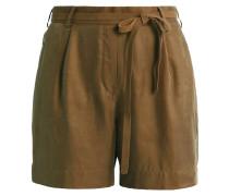 NYNA - Shorts - walnut