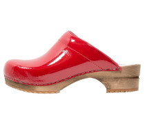 CLASSIC Clogs red