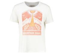 CLASSIC FIT - T-Shirt print - white