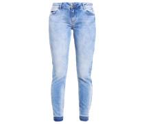 Jeans Slim Fit light blue denim