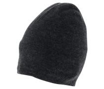Mütze charcoal