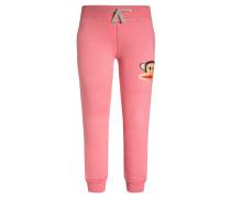 Jogginghose flamingo pink