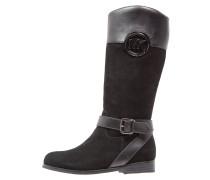 ZIAEMMA BLAIRE Stiefel black