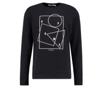 CLASSIC FIT Sweatshirt black