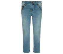 ARDELIA Jeans Slim Fit kanto blue wash