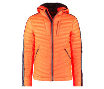 VEDDER Winterjacke orange
