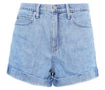 Jeans Shorts light indigo