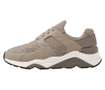 MOOD - Sneaker low - taupe
