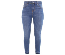 JAMIE Jeans Skinny Fit mid denim