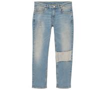 Jeans Straight Leg - medium vintage blue
