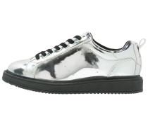 Sneaker low - silver