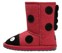 Stiefel red