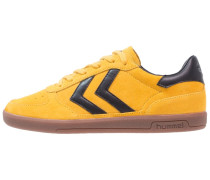 VICTORY - Sneaker low - golden yellow
