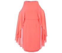 Cocktailkleid / festliches Kleid - coral