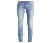 TISDALE - Jeans Slim Fit - blue denim