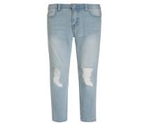 ISLAND STORM Jeans Slim Fit bright blue