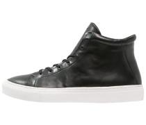 SPARTACUS Sneaker high black