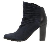 PANNA Ankle Boot dark navy/black
