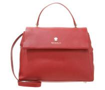 HEATHER Handtasche cherry red