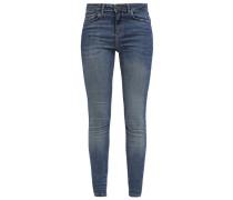 VMLUX Jeans Slim Fit medium blue denim