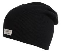 HANNESSON - Mütze - black
